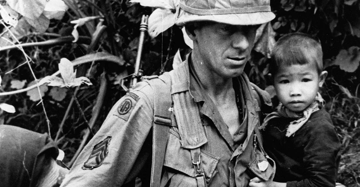 ed blanco a soldier in the vietnam war and his story pieces In the next 50 years, additional pieces of the story unfolded another chapter happened this christmas david grew up in cambodia where his parents, ed and ruth thompson, lived among the mnong people in the mountain village of kratae.