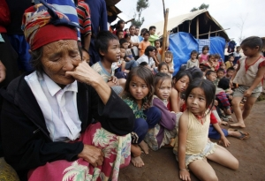 Hmong women in Thailand struggle for rights