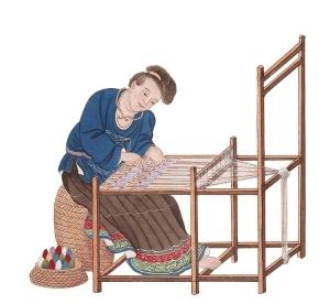 Guizhou Hmong Yui Clothing Exhibition in the Forbidden City