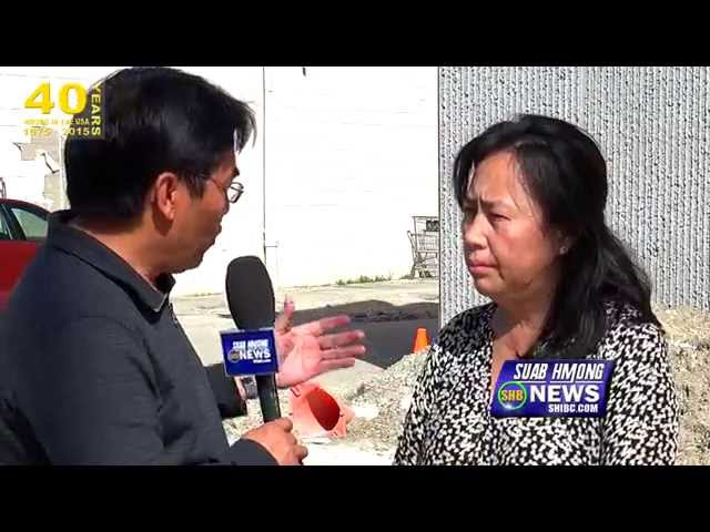 SUAB HMONG NEWS: Phonsavan Market in Milwaukee, WI will be open on November 2015