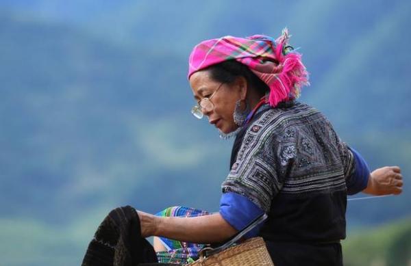 Vietnam Hmong