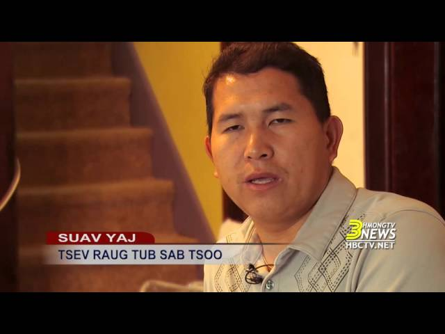 3HMONGTV NEWS: Hmong Family Burglarized on the East Side.