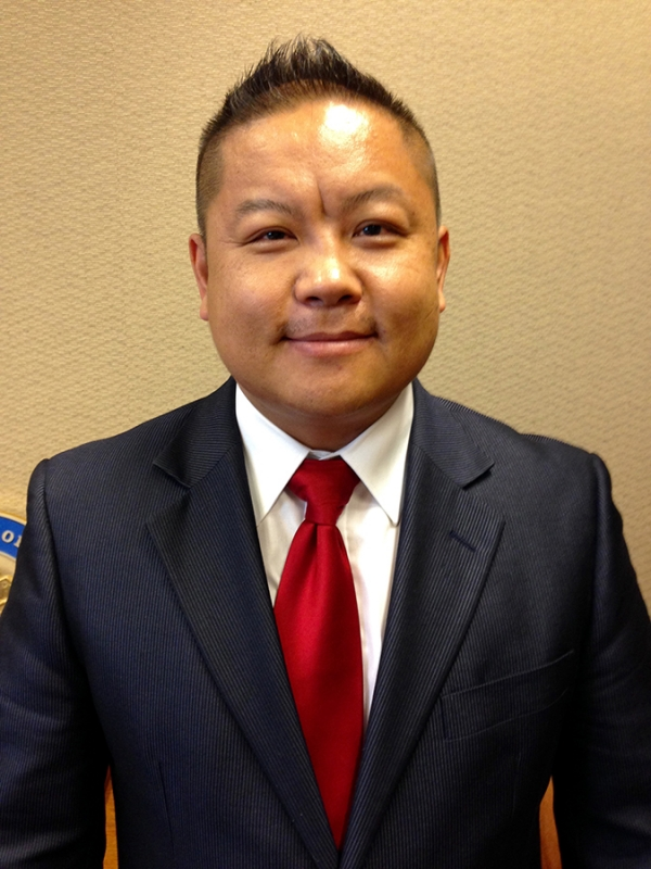 "Thao became the first Hmong-American elected to the St. Paul City Council. Thao ... ""The expanded hours for meters in"