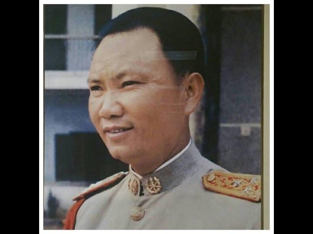 HMONG TV : Pang Xang Vang  tham txog yog ua cas american thiaj siv Vang Pao