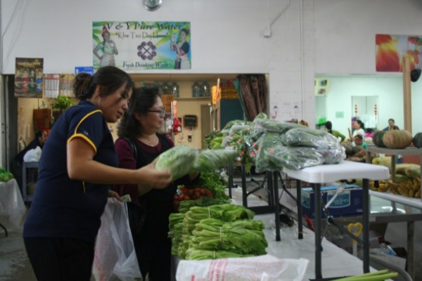 Huge New Hmong Market Will Have 90 Vendors