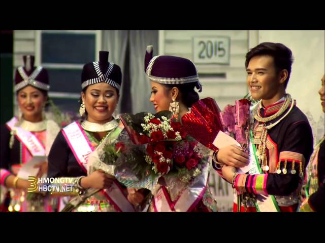 3HMONGTV: Crowning of Miss Hmong American and Prince Charming 2016.