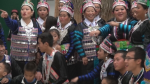 Hmong New Year celebration kicks off