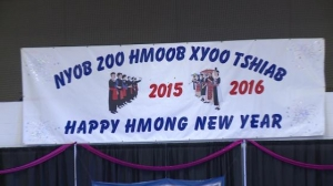 Hmong community celebrates new years